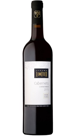 2015 The LIMITED Cabernets