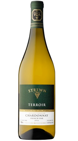 2016 Terroir Chardonnay French Oak