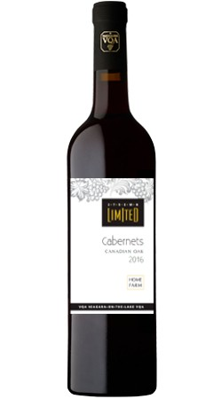 2016 The LIMITED Canadian Oak Cabernets