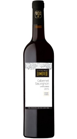 2015 The LIMITED Cabernet Sauvignon