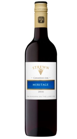 2016 Meritage Canadian Oak